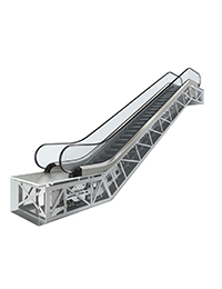 Well-designed China Passenger Lift -