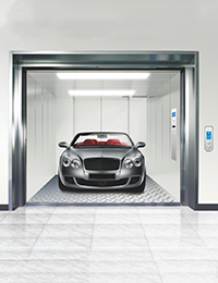 High Quality Lifts And Elevators -